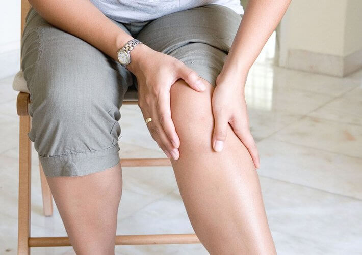 suy giãn tĩnh mạch chân khiến chất lượng cuộc sống giảm đi rất nhiều